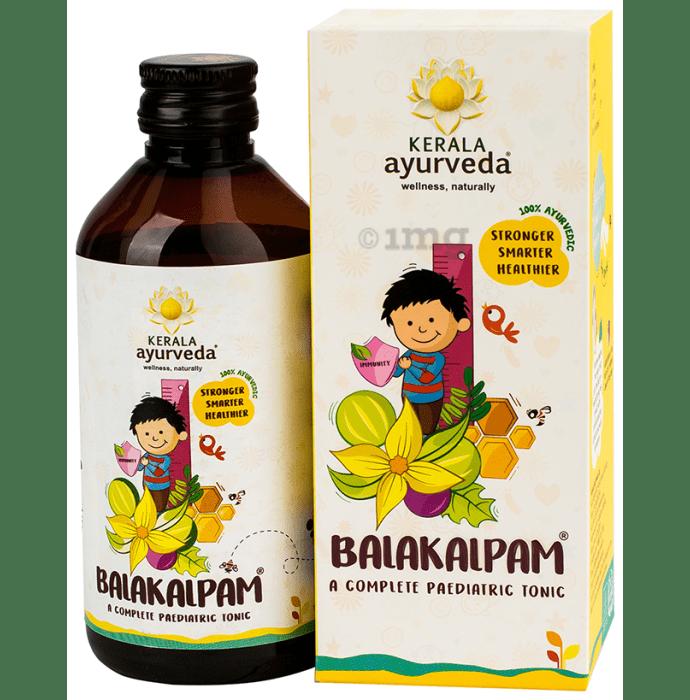 Kerala Ayurveda Balakalpam Paediatric Tonic
