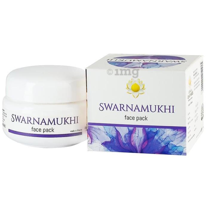 Kerala Ayurveda Swarnamukhi Face Pack