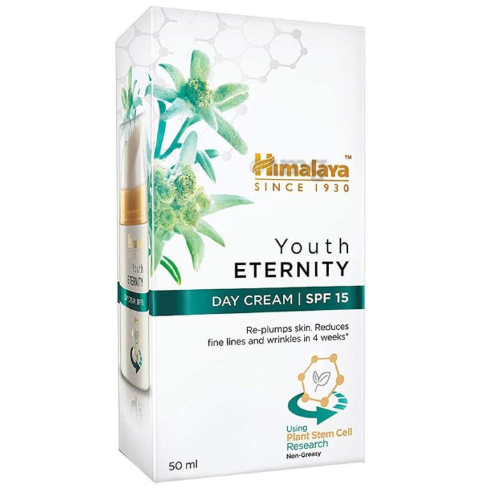 Himalaya Youth Eternity Day Cream