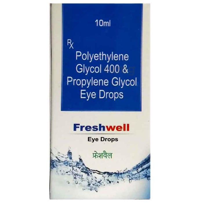 Freshwell Eye Drop