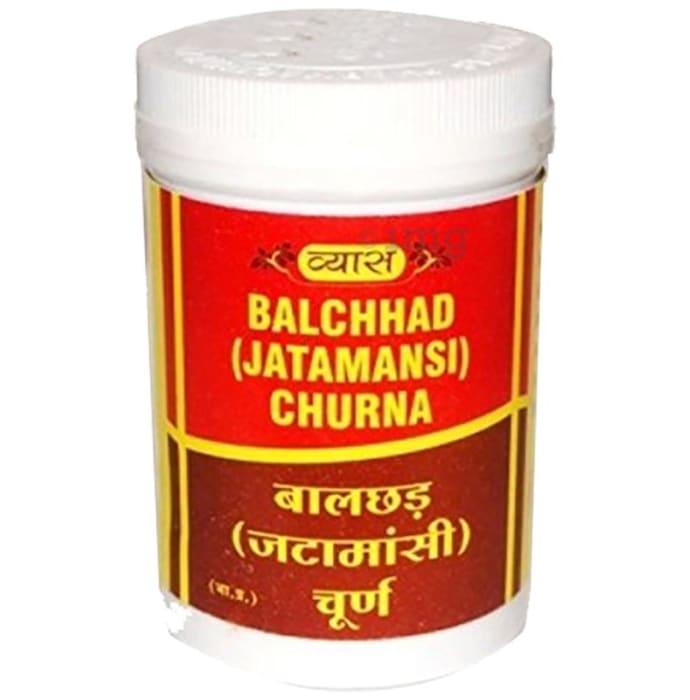 Vyas Balchhad (Jatamansi) Churna