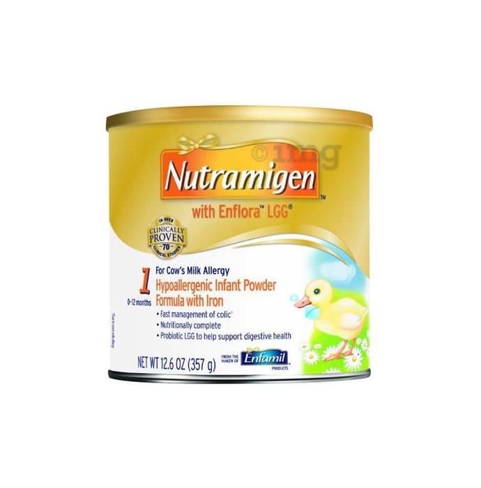 Nutramigen Powder