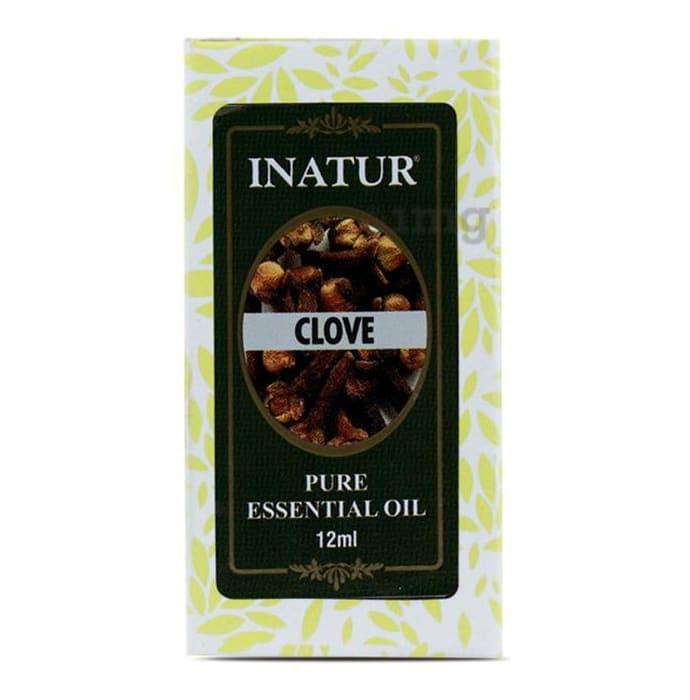 Inatur Clove Pure Essential Oil