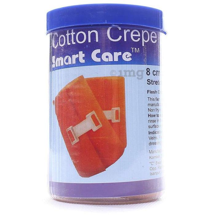 Smart Care Crepe Bandage Premium 6cm x 4m