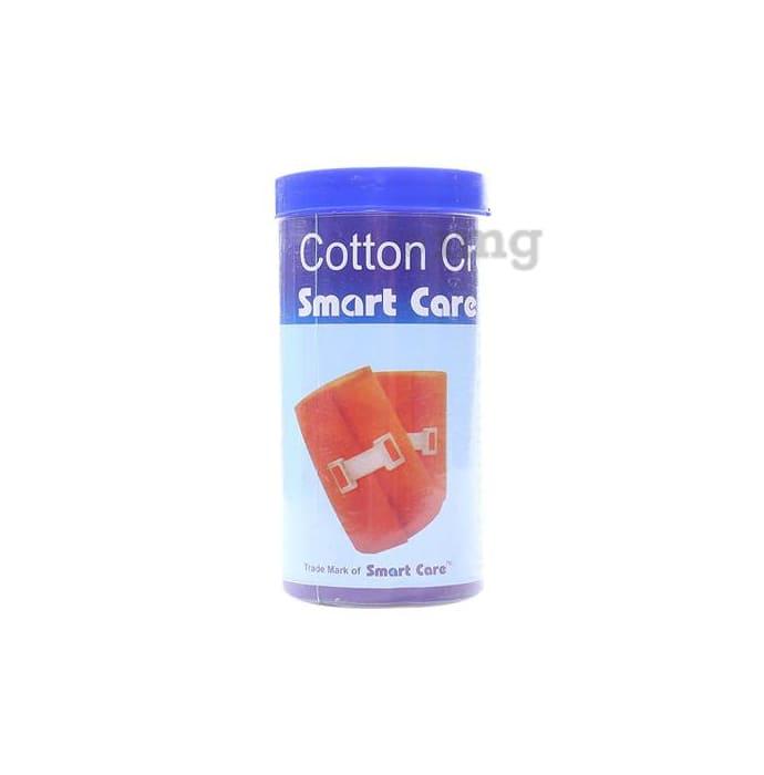 Smart Care Crepe Bandage Premium 10cm x 4m