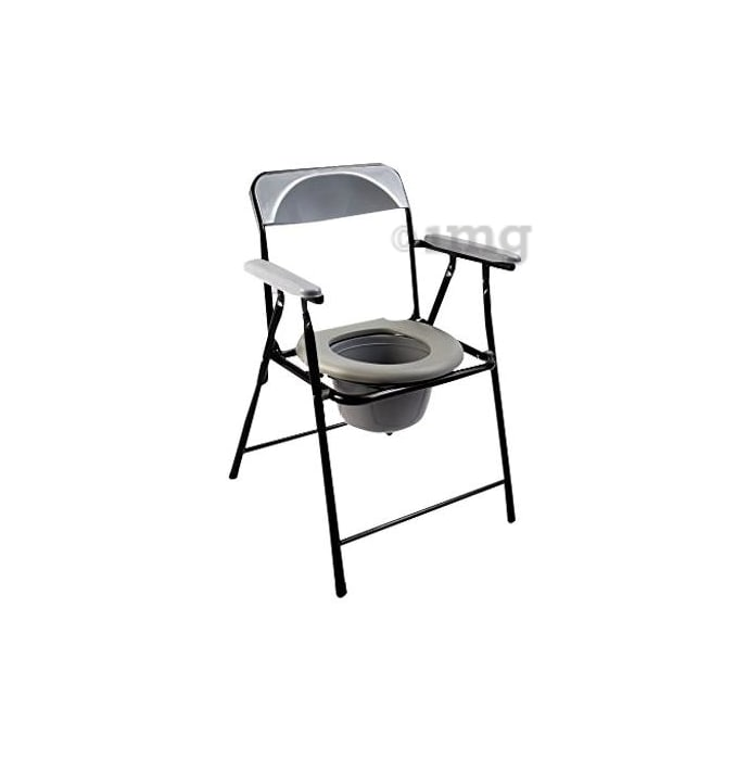 Smart Care Commode Chair SC 899