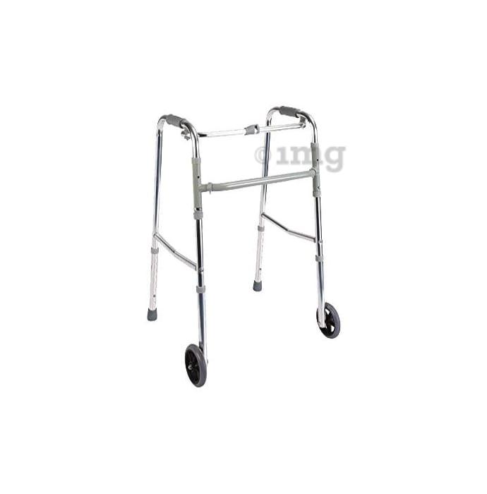 Smart Care Walker SC-912 with Wheels