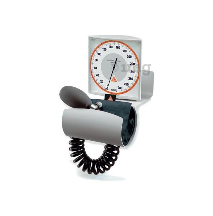 Heine Gamma XXL Blood Pressure Apparatus with Wall Mount