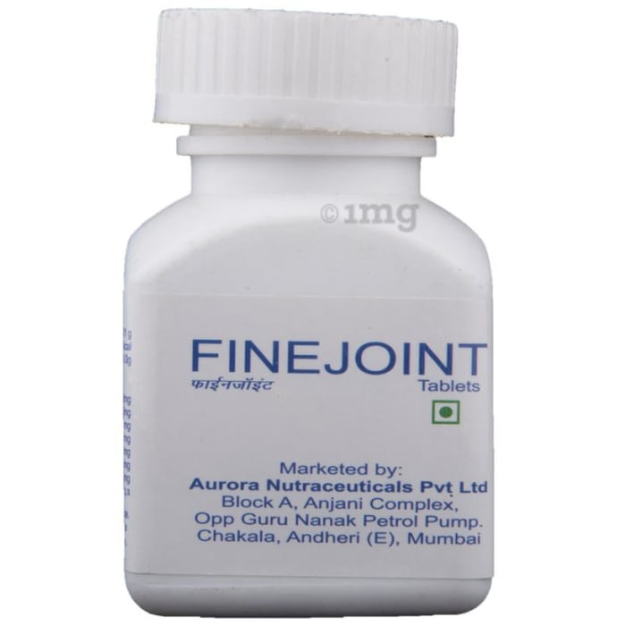 Fine Joint Tablet