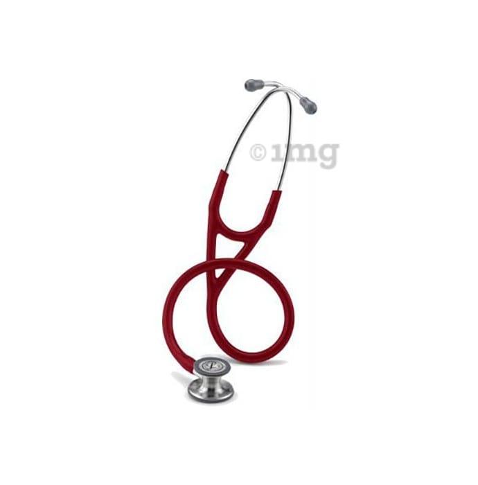 3M Littmann Cardiology IV Stethoscope Burgundy