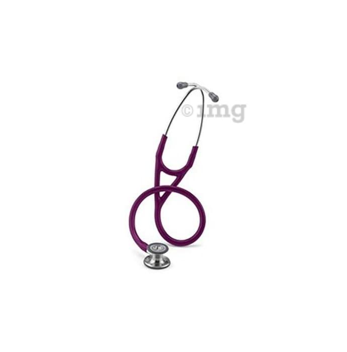 3M Littmann Cardiology IV Stethoscope Plum