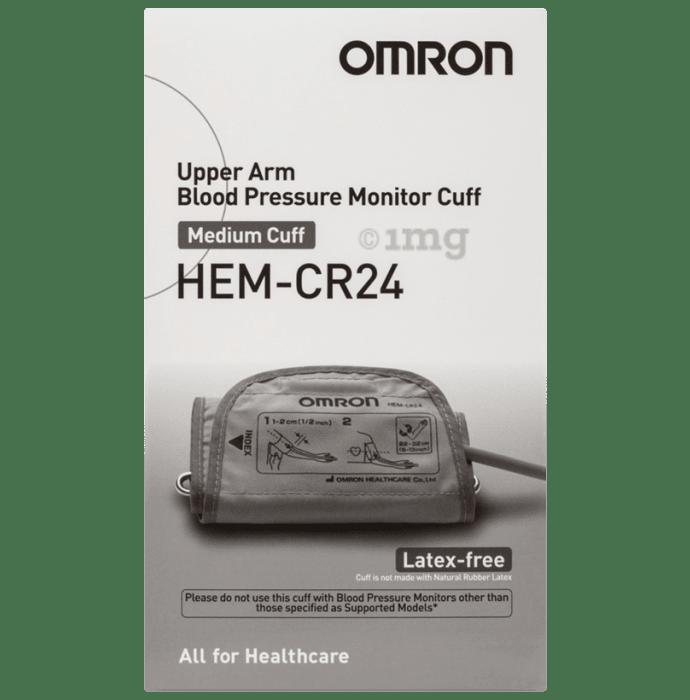 Omron HEM-CR24 Upper Arm Blood Pressure Monitor Medium Cuff