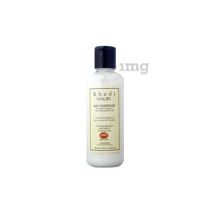 Khadi Mauri Herbal Hair Conditioner
