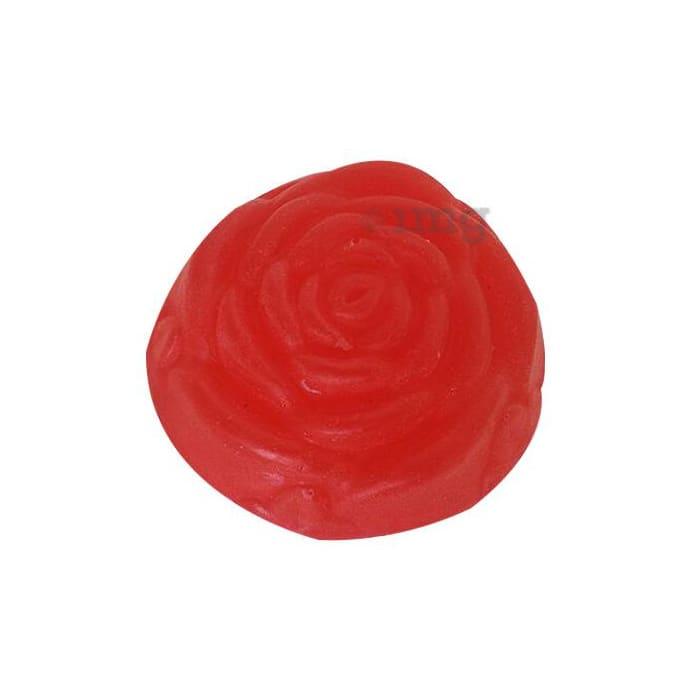 Soulflower Strawberry Pure Glycerin Soap