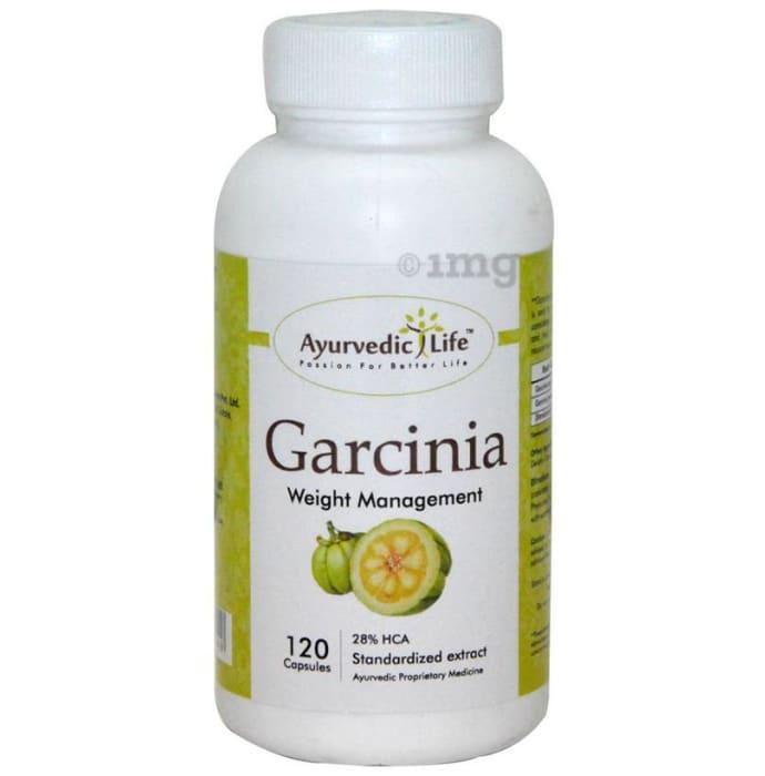 Ayurvedic Life Garcinia Capsule