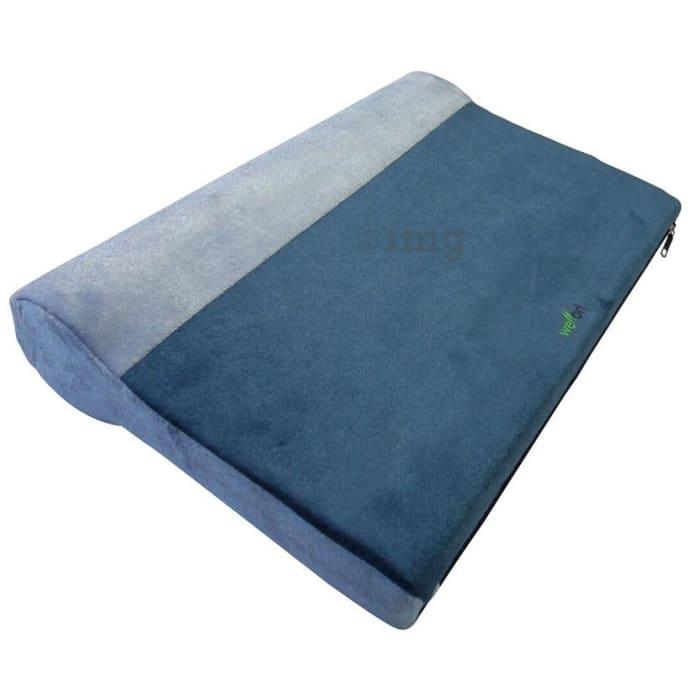 Wellon Cervical Pillow- Contoured CP 01 Universal