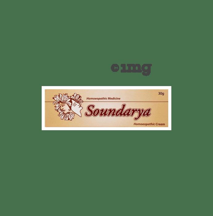 Bangalore Bio-Plasgens Soundarya Complexion Cream