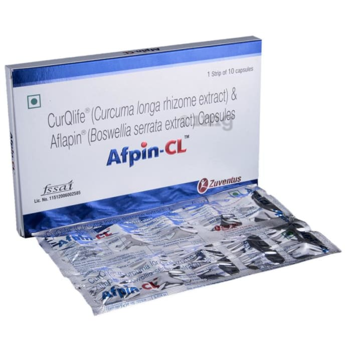 Afpin-CL Capsule
