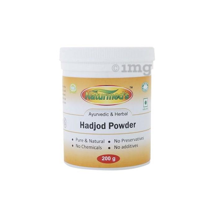 Naturmed's Hadjod Powder