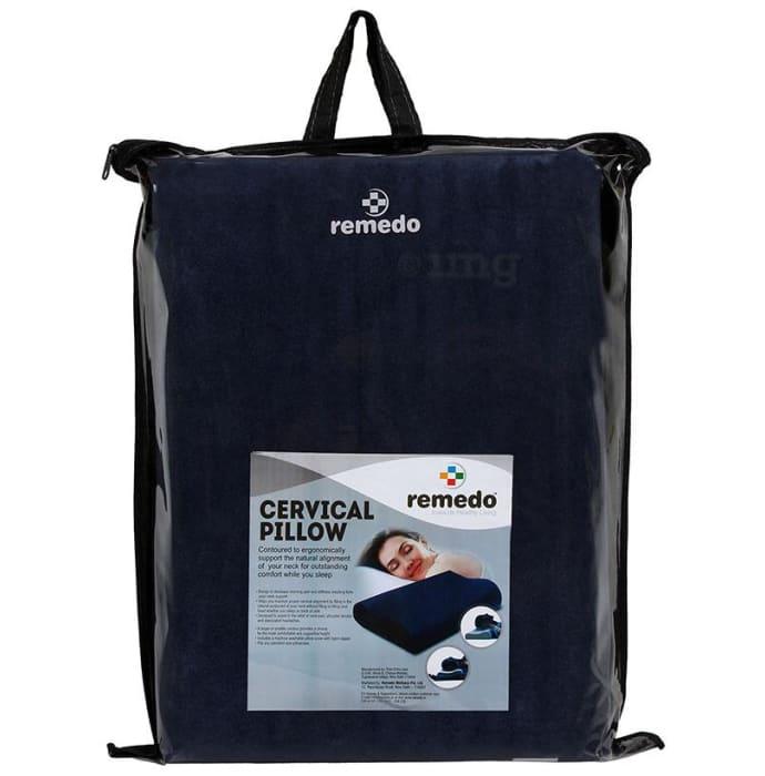 Remedo Cervical Pillow Standard