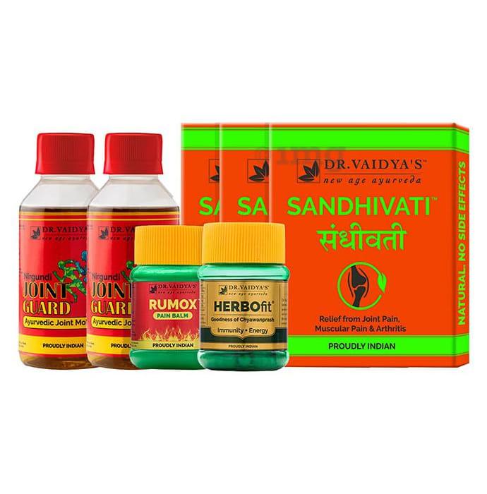 Dr. Vaidya's Arthritis Pack