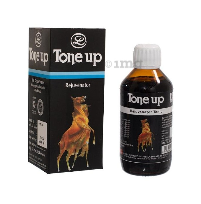 Lord's Tone Up Rejuvenator Tonic