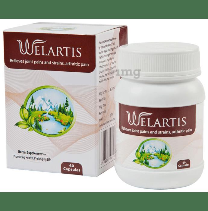 Welex Welartis Capsule