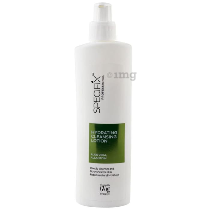 VLCC Specifix Professional Hydrating Cleansing Lotion