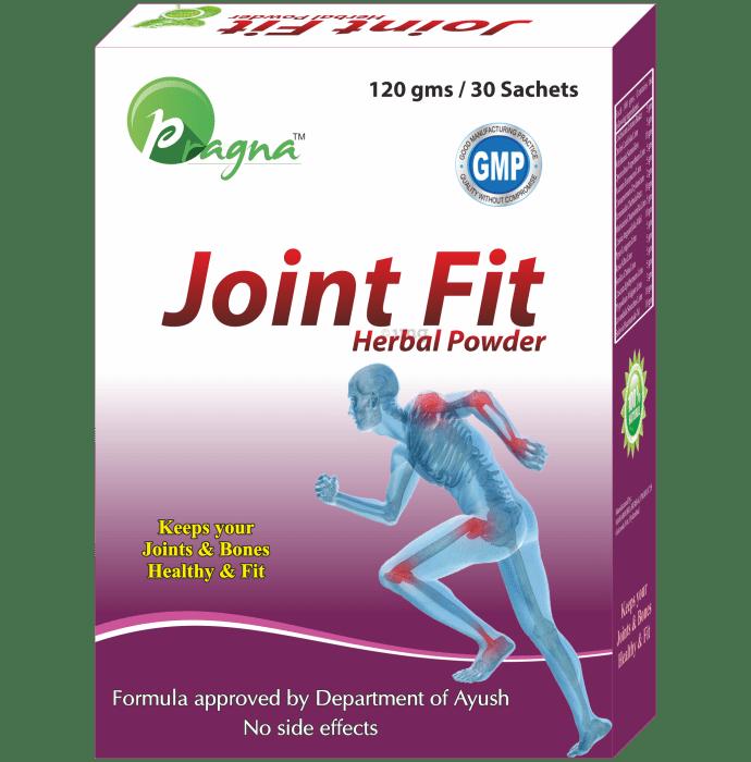 Pragna Joint Fit Herbal Powder