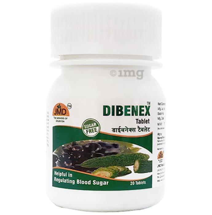 JMD Medico Dibenex Tablet
