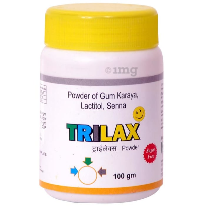 Trilax Powder