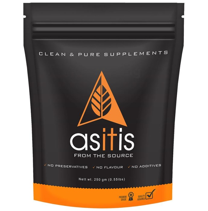 AS-IT-IS Nutrition Creatine Monohydrate