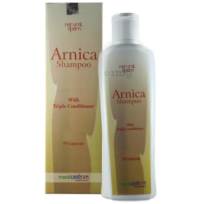 Medilexicon Arnica Shampoo