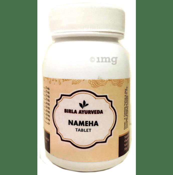 Birla Ayurveda Nameha Tablet