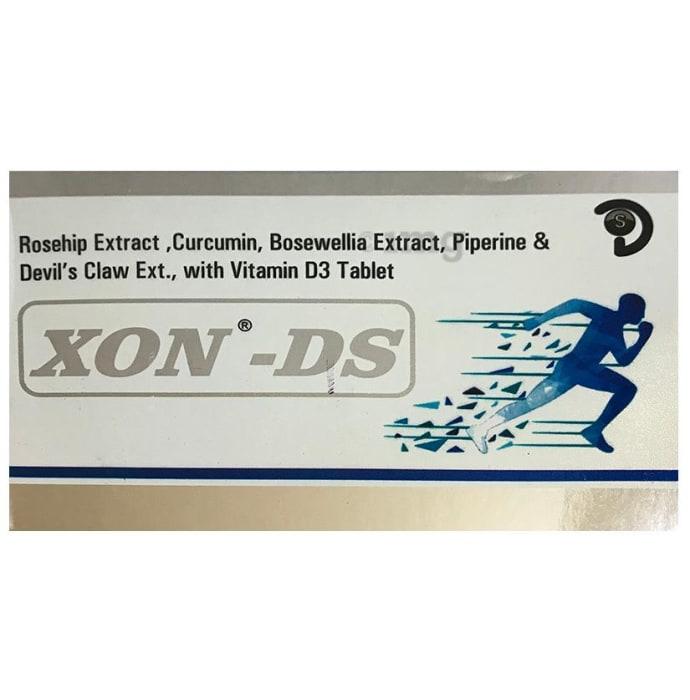 Xon-DS Tablet