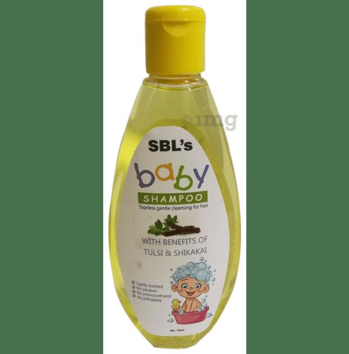 SBL Baby Shampoo