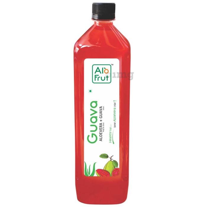 AloFrut Guava Aloevera Juice