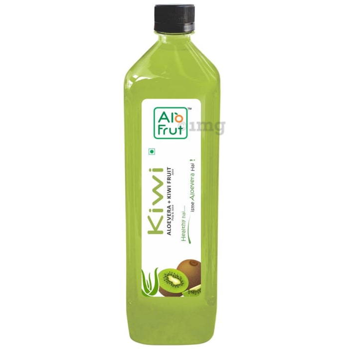 AloFrut Kiwi Aloevera Juice