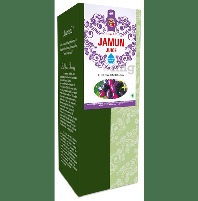 Jeevan Ras Jamun Juice