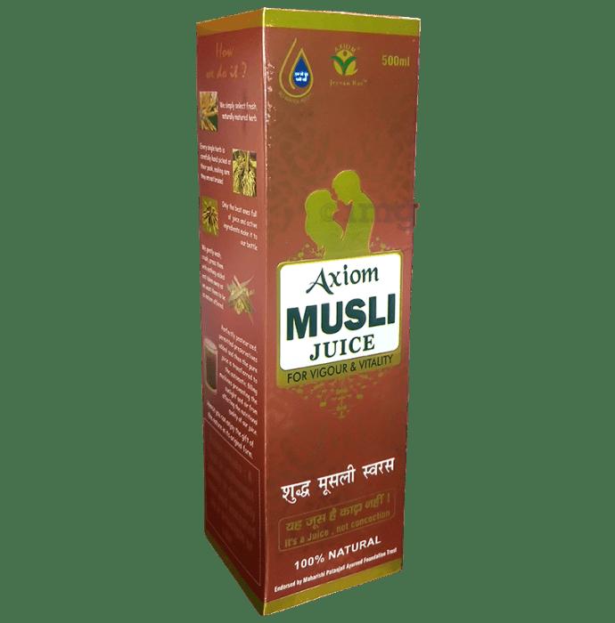 Jeevan Ras Musli Juice