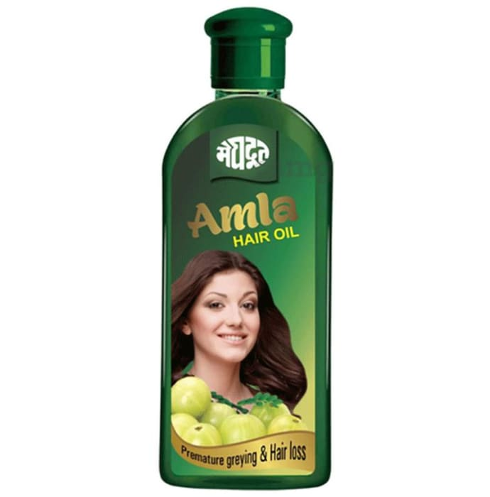 Meghdoot Amla Hair Oil