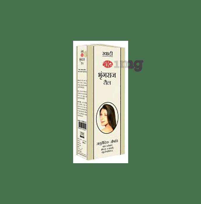 Meghdoot Bhringraj Hair Oil