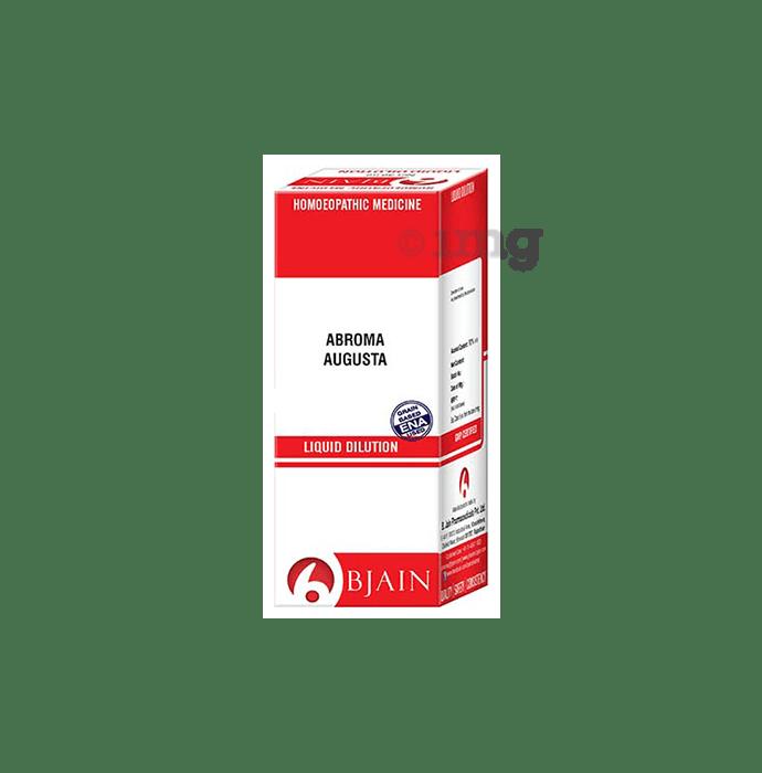 Bjain Abroma Augusta Dilution 3X