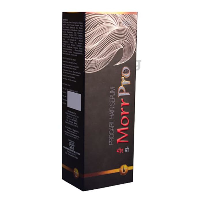 Morr Pro Hair Serum