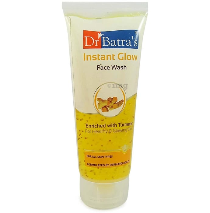 Dr Batra's Instant Glow Face Wash