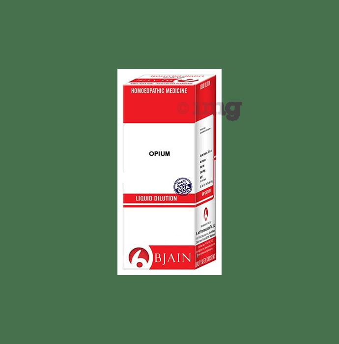 Bjain Opium Dilution 200 CH