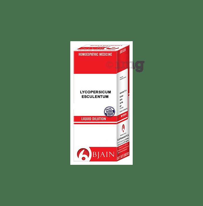 Bjain Lycopersicum Esculentum Dilution 1000 CH