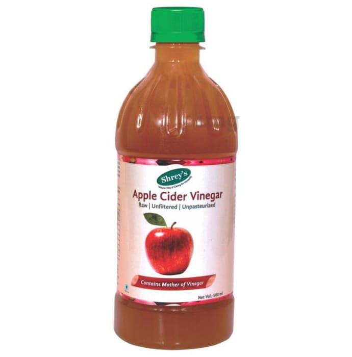 Shrey's Apple Cider Vinegar