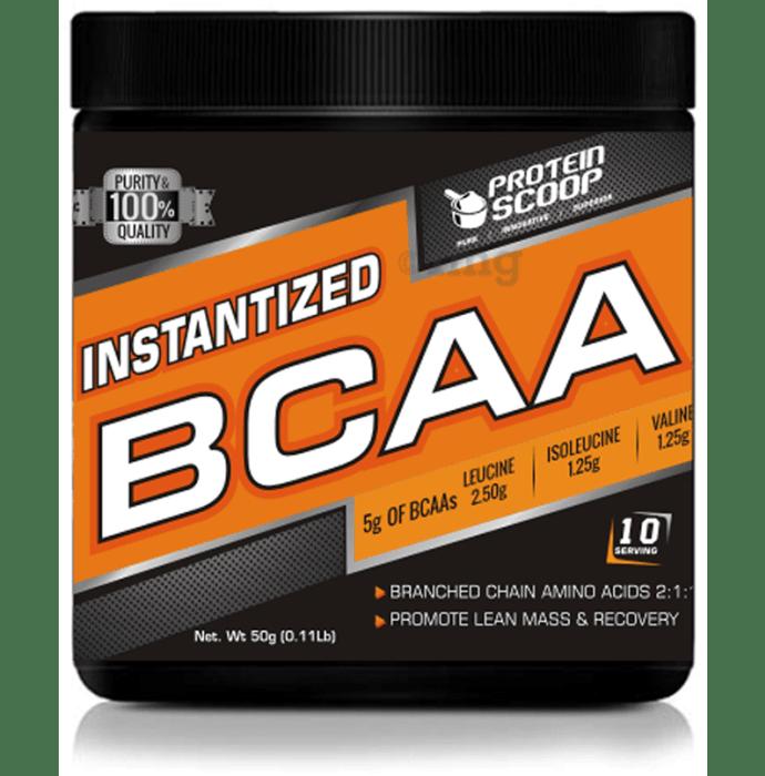 Protein Scoop Instantized BCAA