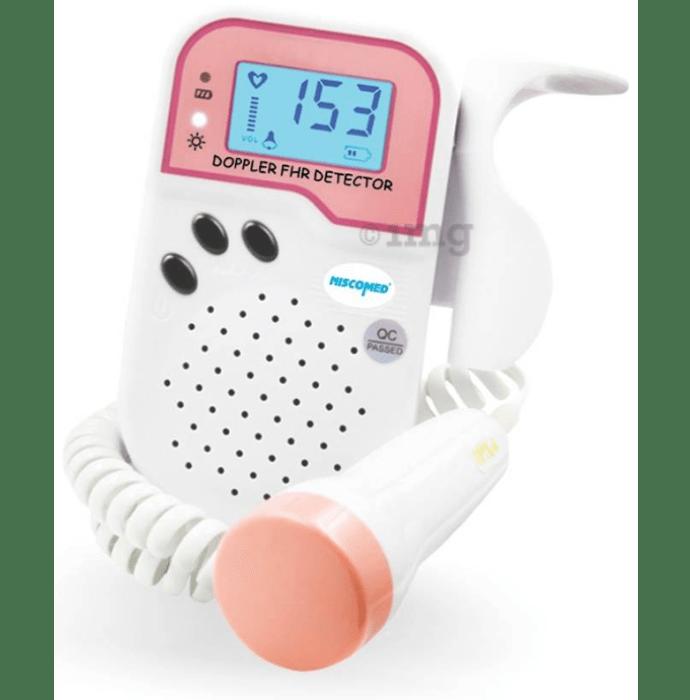 Niscomed ND 104 Pocket Fetal Doppler